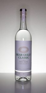 Bear Gully Florida White Whiskey